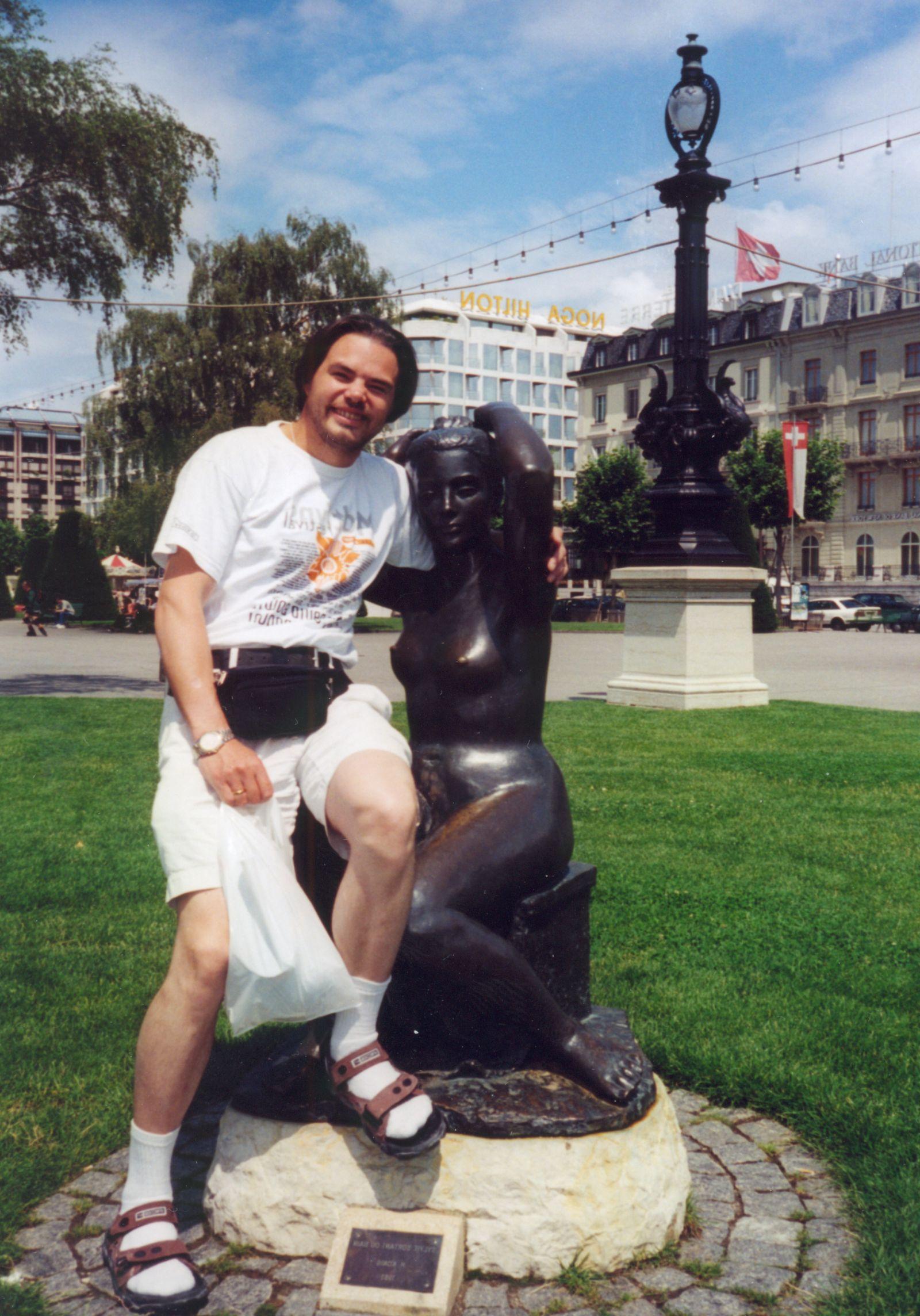 Sommer i DK og rundt omkring i Europa