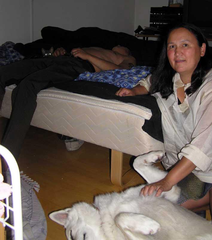 2004-07-09-Palle-og-marens5