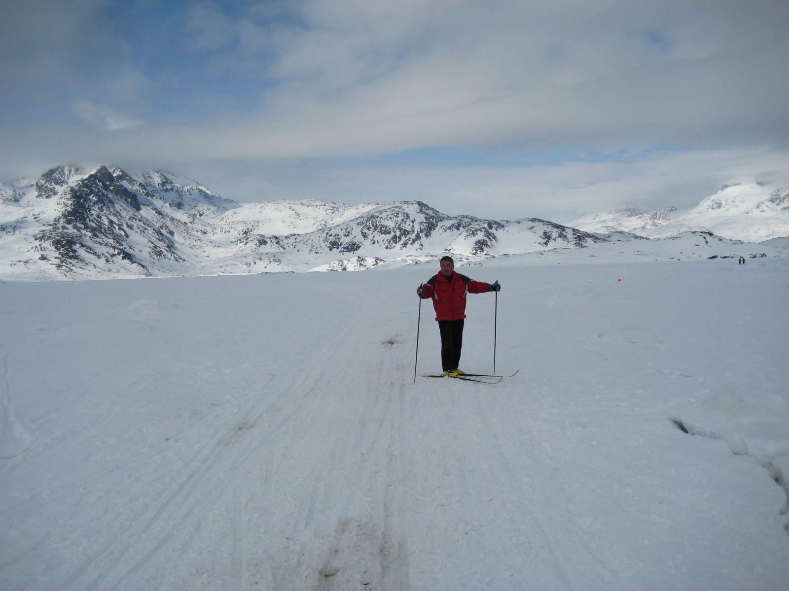 Fjordtur -