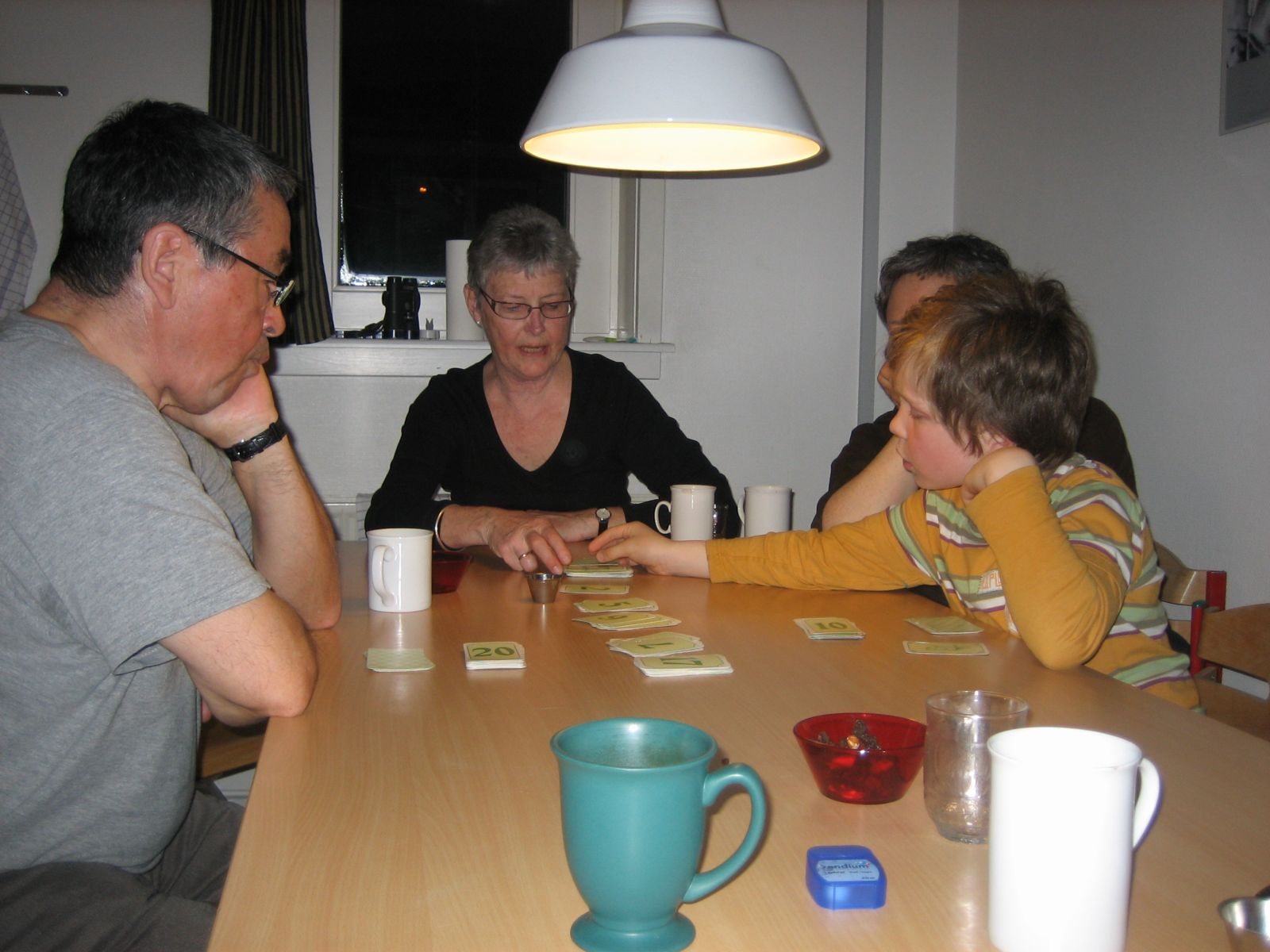 2009-04-04-2135_-_Rumle Labansen; Ruth Labansen
