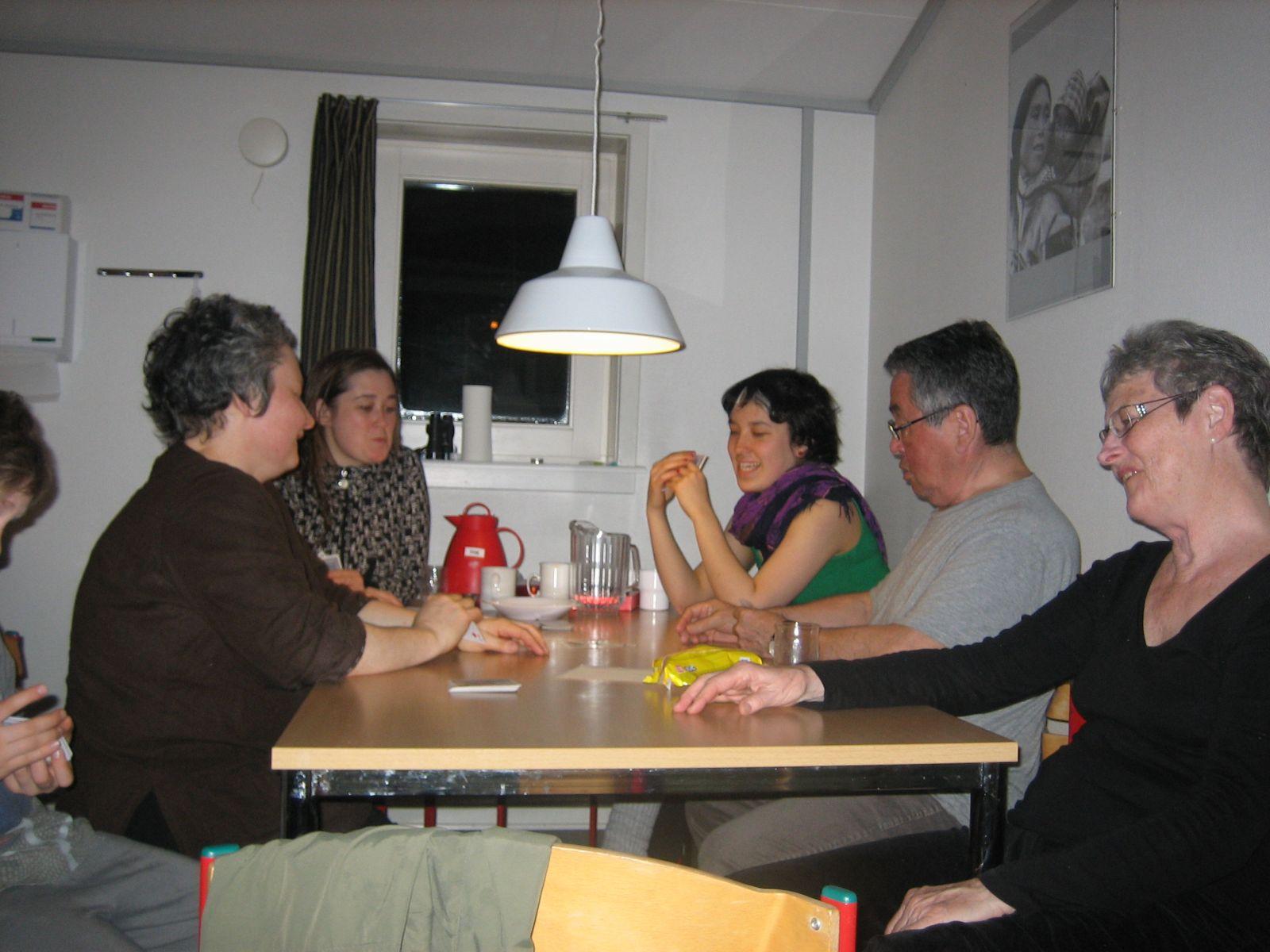 2009-04-04-2302_-_Ivalo Lynge Labansen; Maritha Eugenius Labansen; Mette Labansen