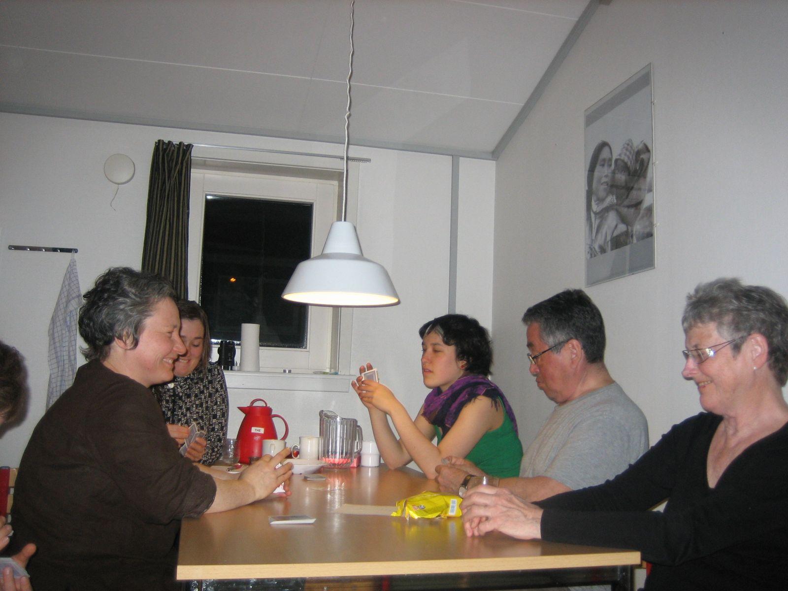 2009-04-04-2302_-_Ivalo Lynge Labansen; Mette Labansen