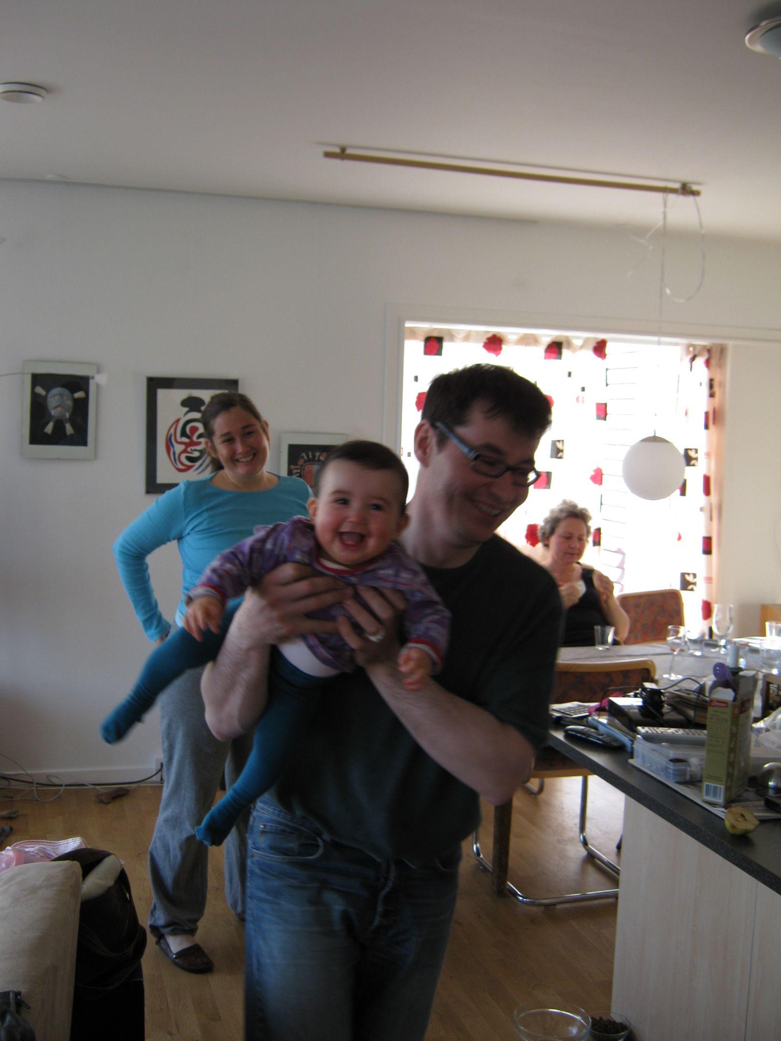 2009-06-19-2016_Jesper Eugenius Labansen; Maritha Eugenius Labansen; Mette Labansen; Qupanuk Eugenius Labansen_3