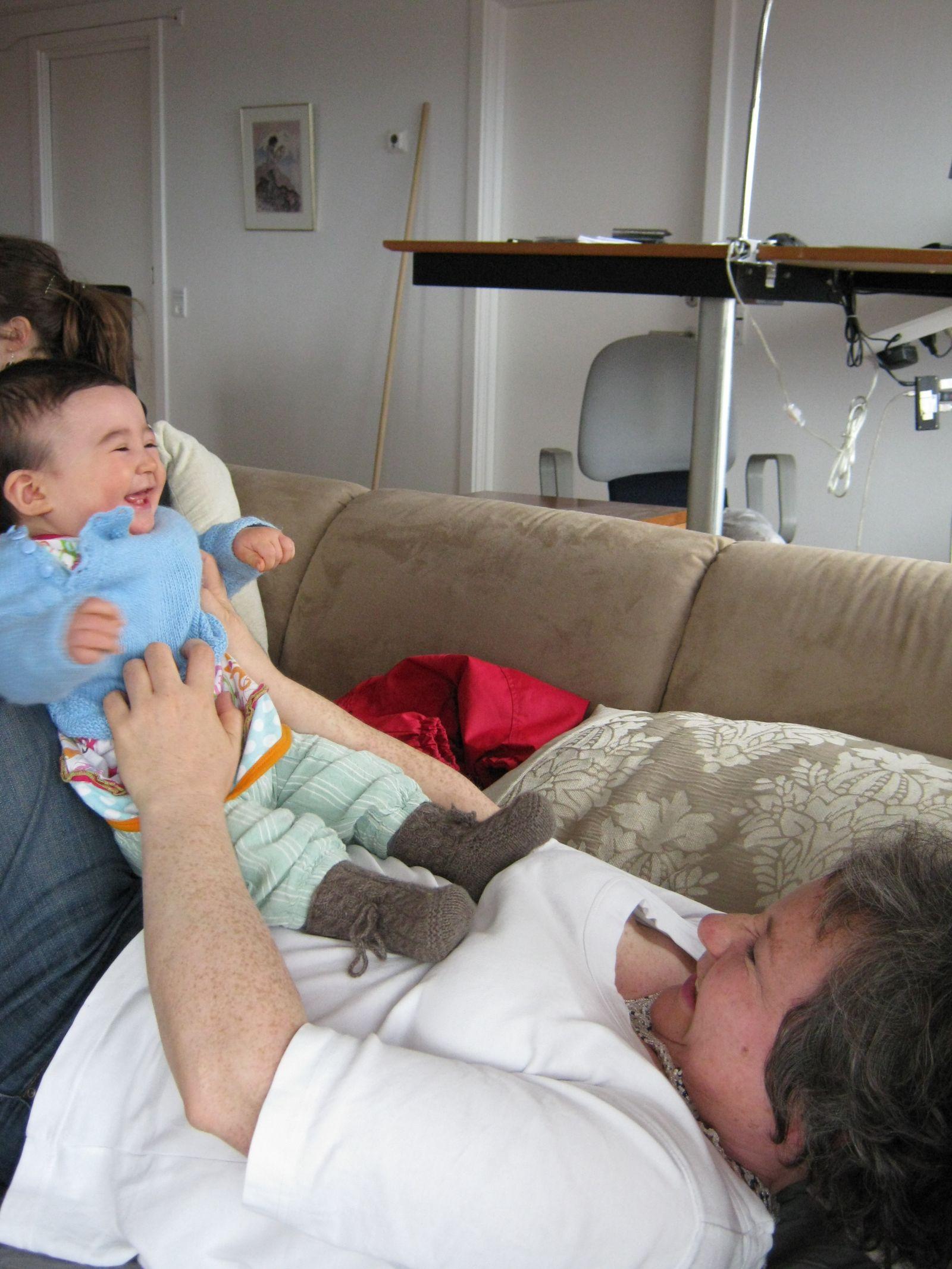 2009-06-21-0959_Mette Labansen; Qupanuk Eugenius Labansen