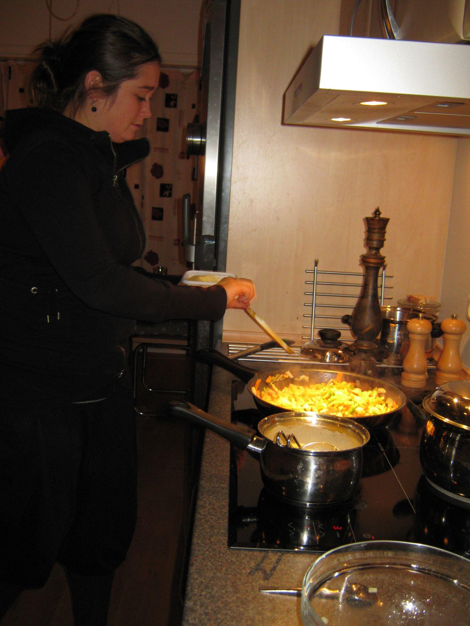 Maritha laver mad