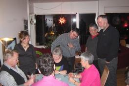 2009-12-26-2229_Aili Lage Labansen; Jørgen Labansen; Jørgen Peter Labansen; Martha Labansen; Ruth Labansen; Worms