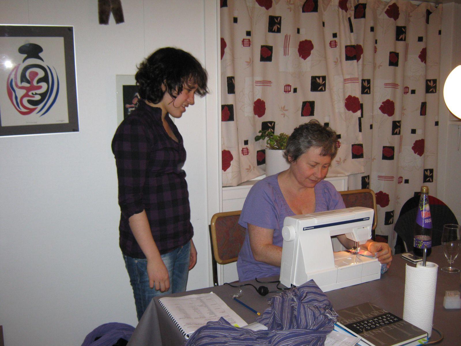2010-01-26-1859_-_Ivalo Lynge Labansen; Mette Labansen