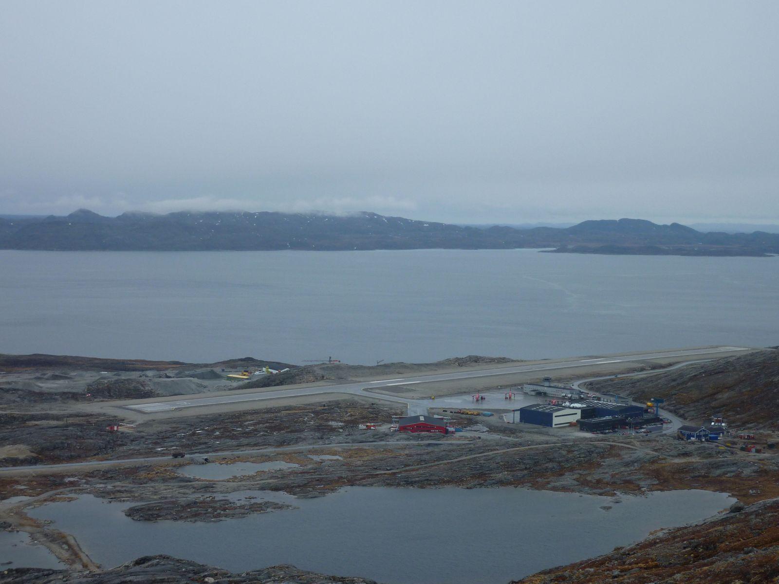 Nuuk lufthavn