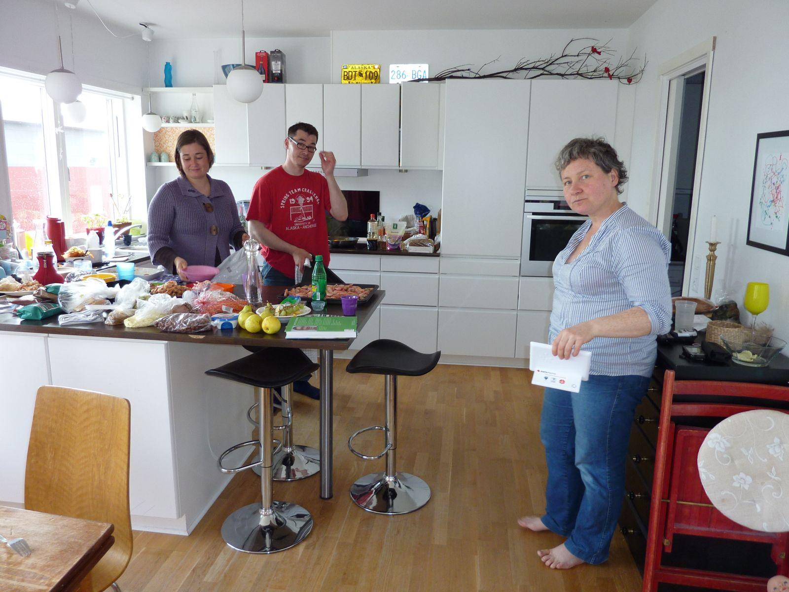 2010-06-19-1840_-_Jesper Eugenius Labansen; Maritha Eugenius Labansen; Mette Labansen