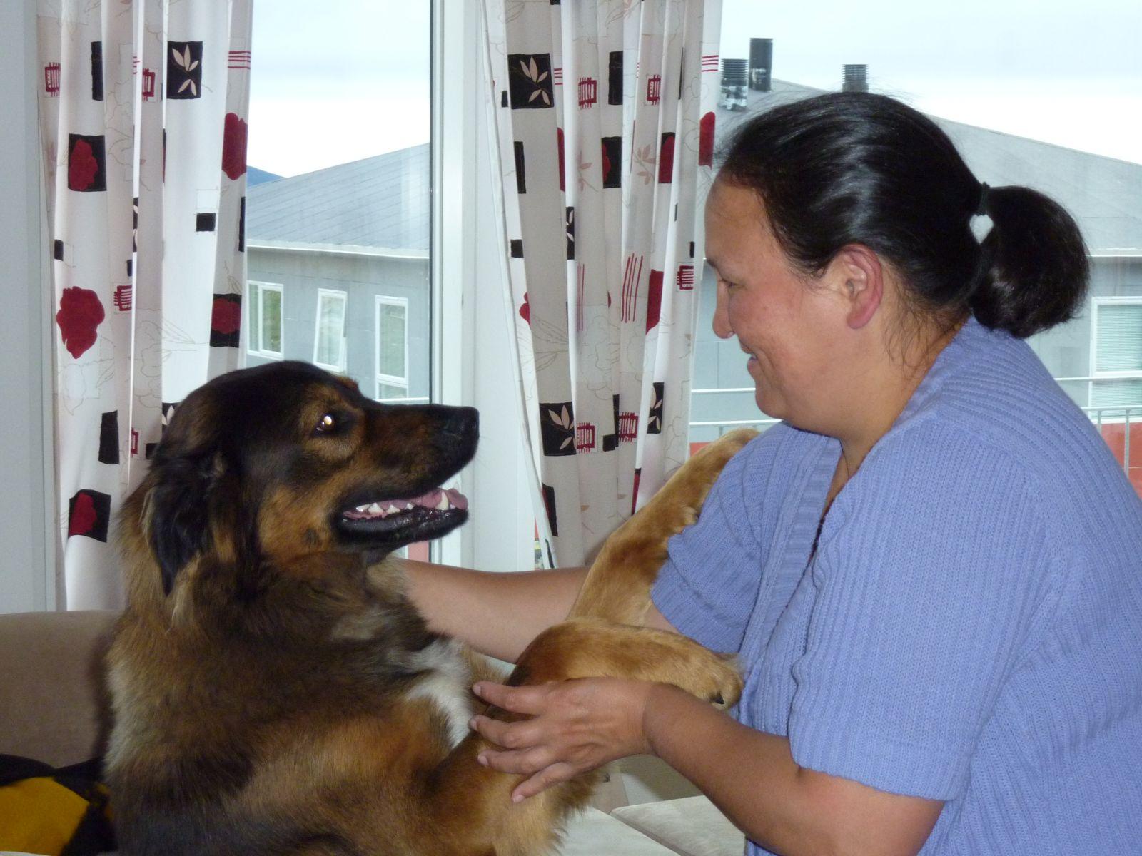 2010-07-01-1922_-_Djanco; Maren Mikkelsen Lennert