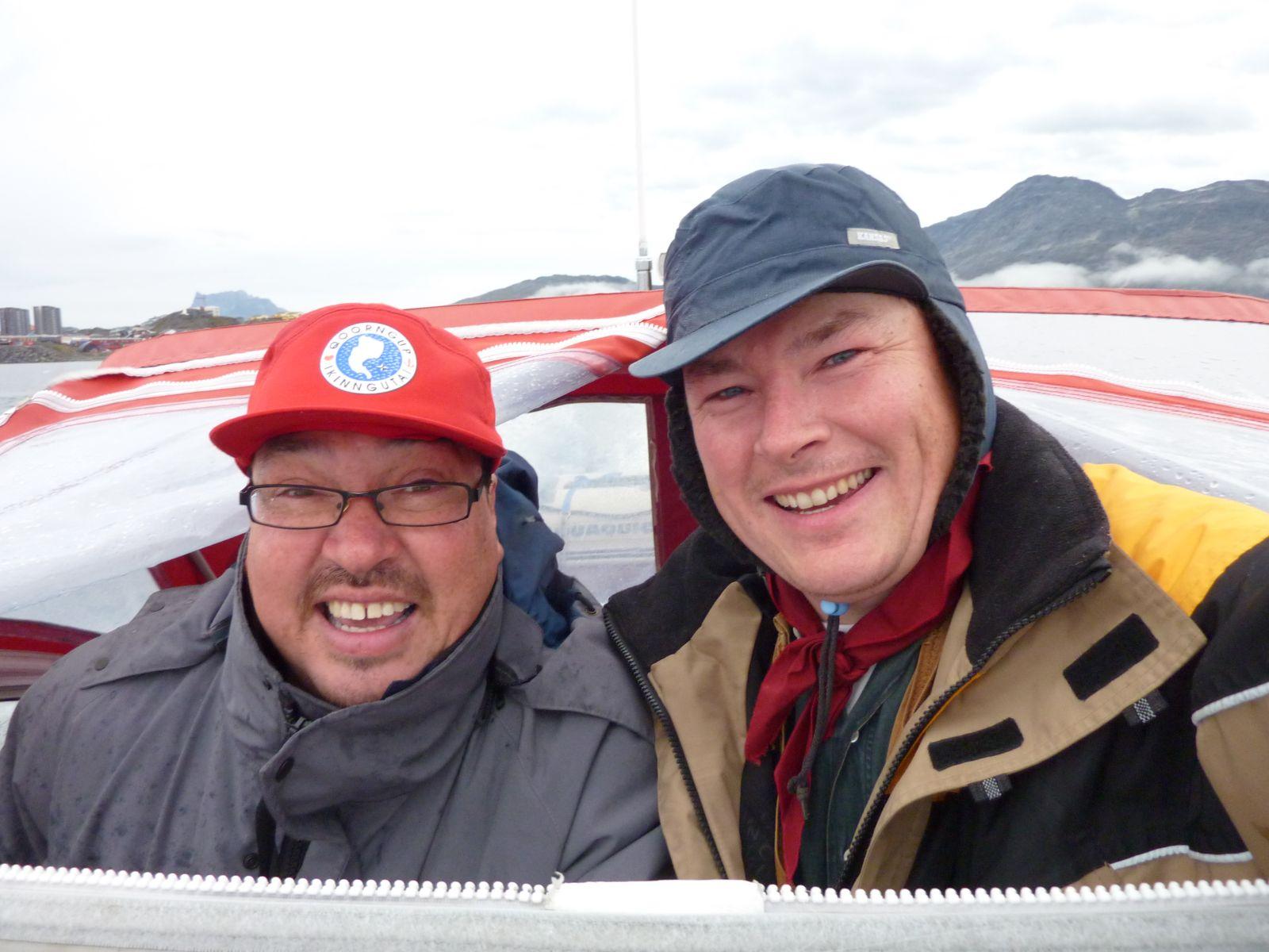 2010-08-30-0858_-_Gunnar Alu Petrussen; Søren Labansen