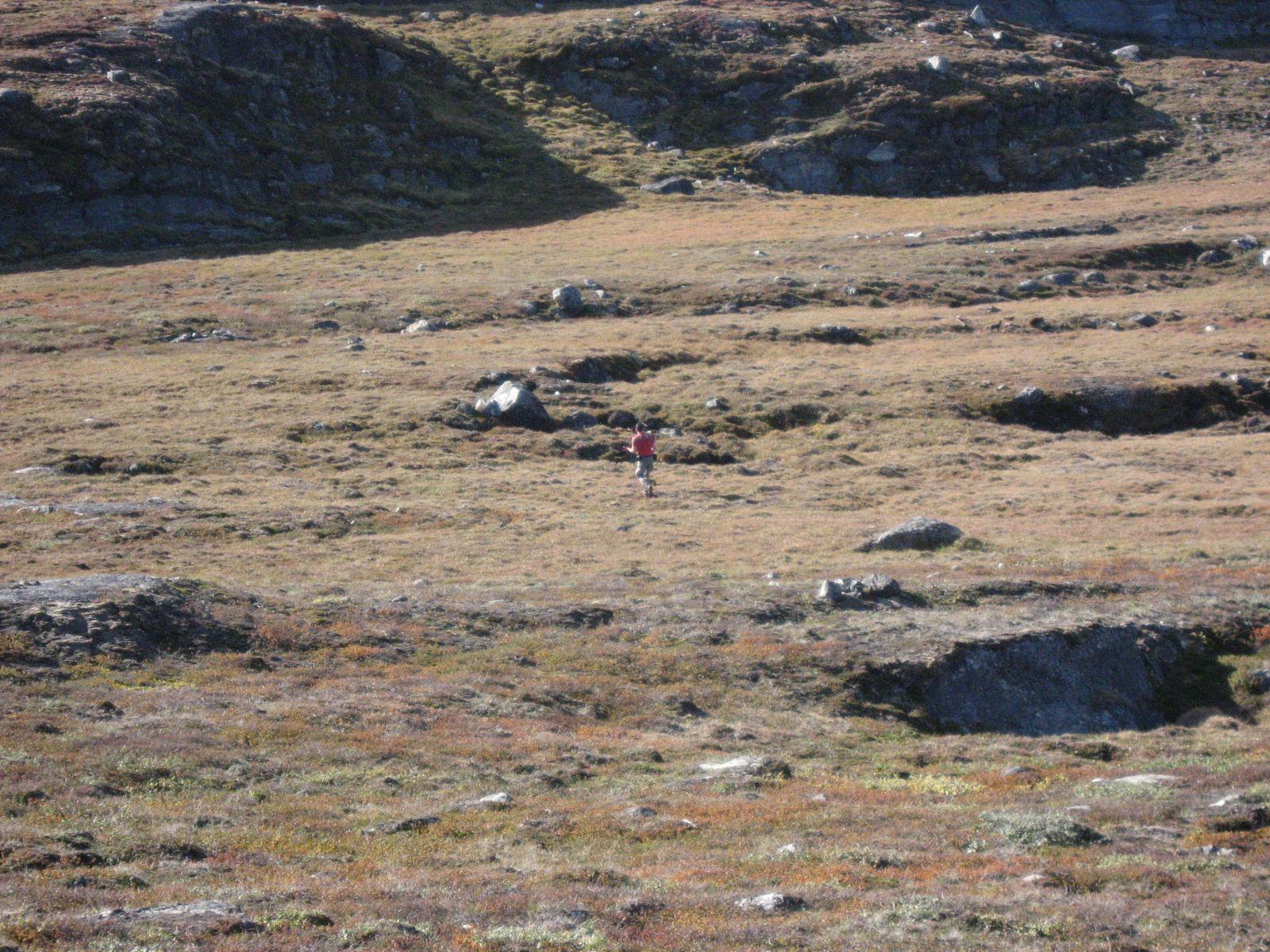2010-09-04-1116_-_John Telling; Terræn
