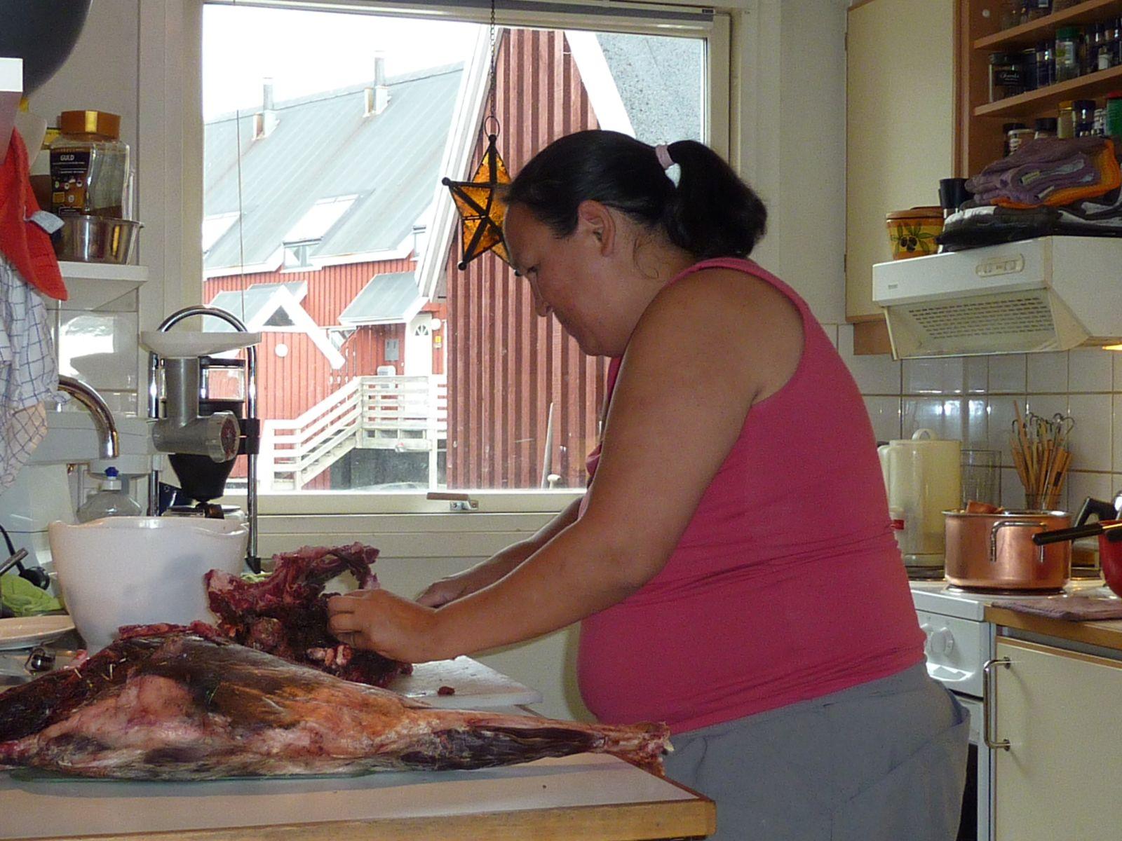 2010-09-11-1605_-_Maren Mikkelsen Lennert; Moskuskød