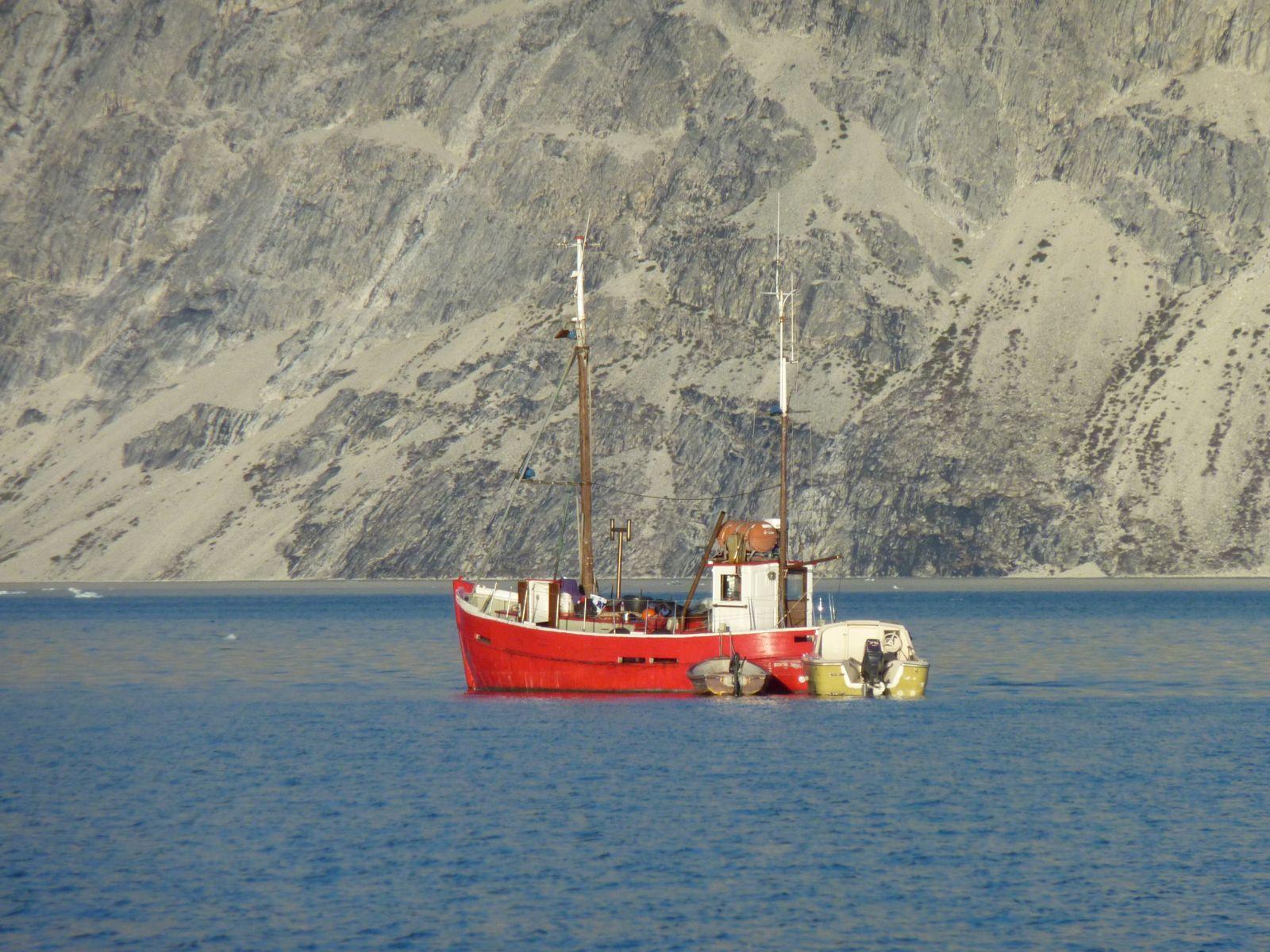 2010-09-18-1825_-_Båd; Kutter