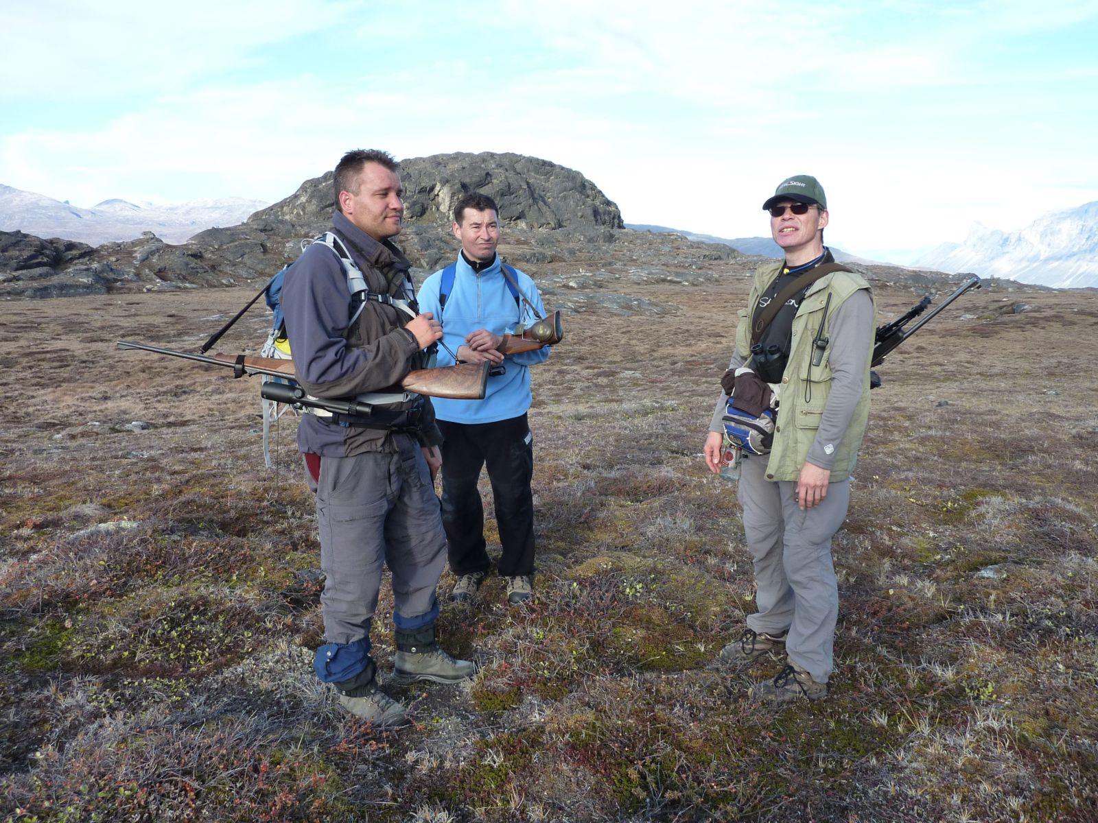 2010-09-25-1002_-_Jesper Eugenius Labansen; John Telling; Svend Sværd