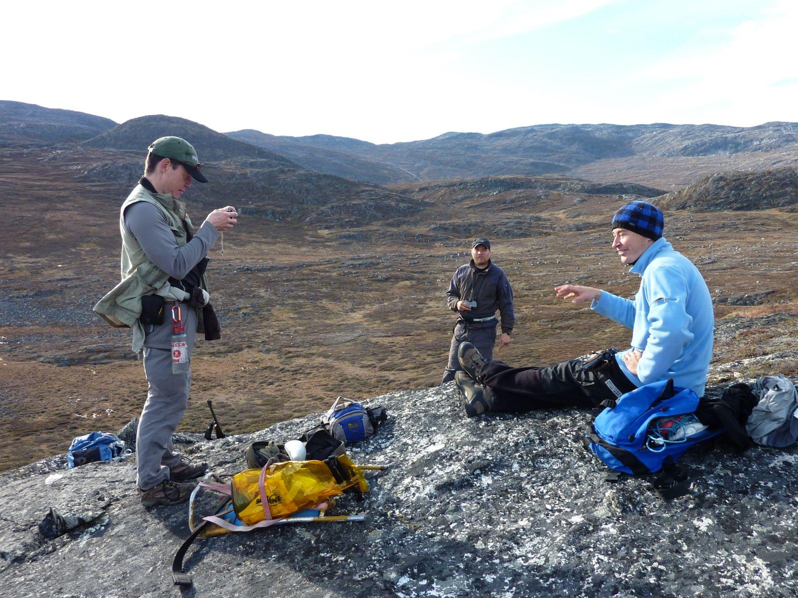 2010-09-25-1114_-_Jesper Eugenius Labansen; John Telling; Svend Sværd