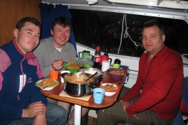 2010-09-25-2052_-_Jesper Eugenius Labansen; Svend Sværd; Søren Labansen