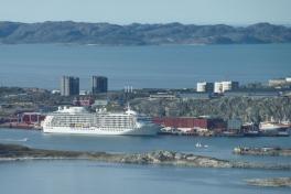 2010-09-14-1303_-_Cruiser; Havn