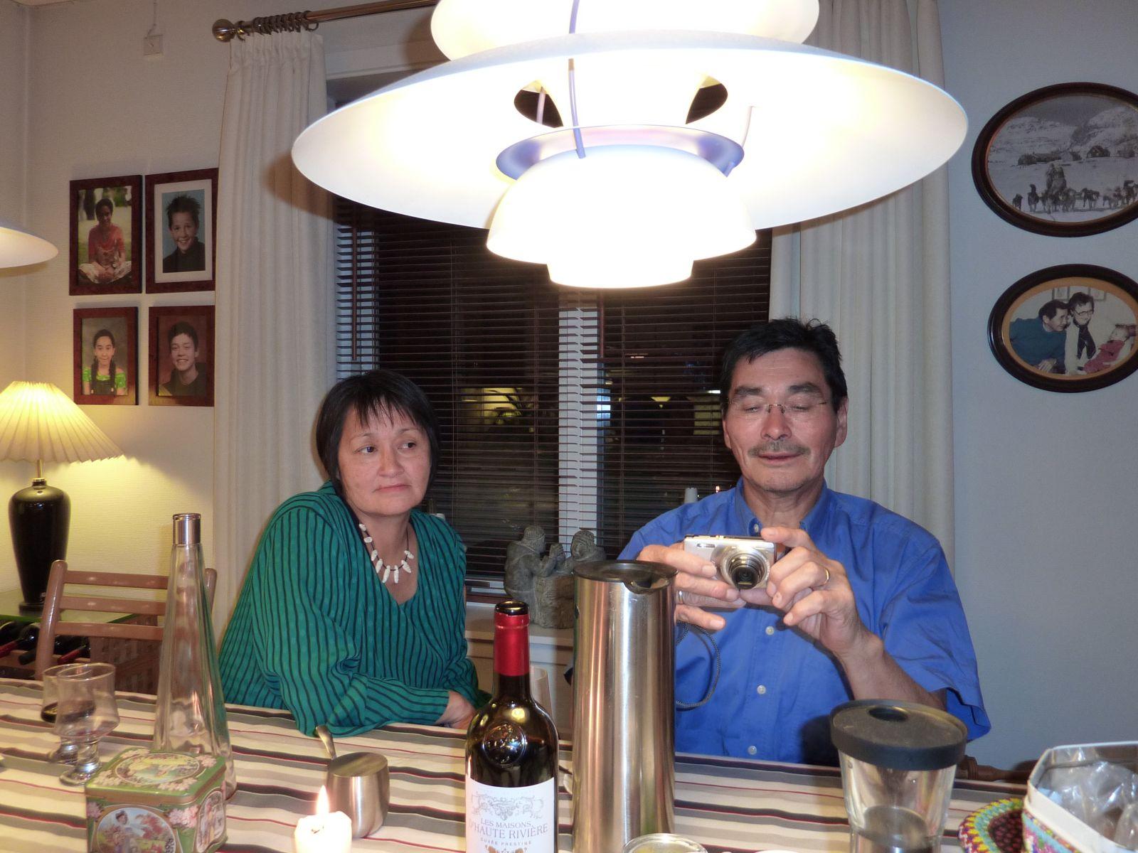 2010-10-10-0041_-_Hans Labansen; Jakobine Labansen