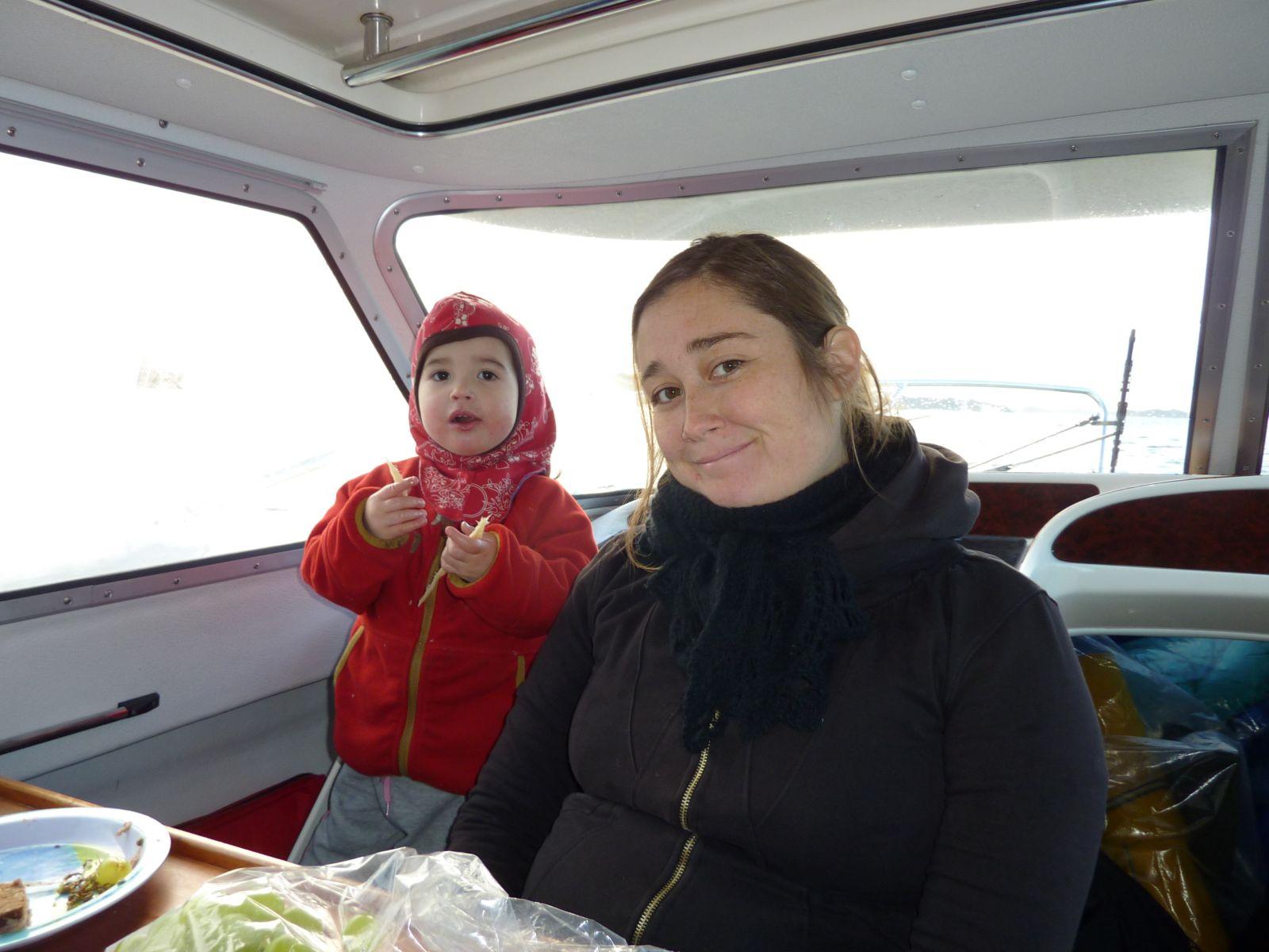 2010-10-14-1154_-_Maritha Eugenius Labansen; Qupanuk Eugenius Labansen