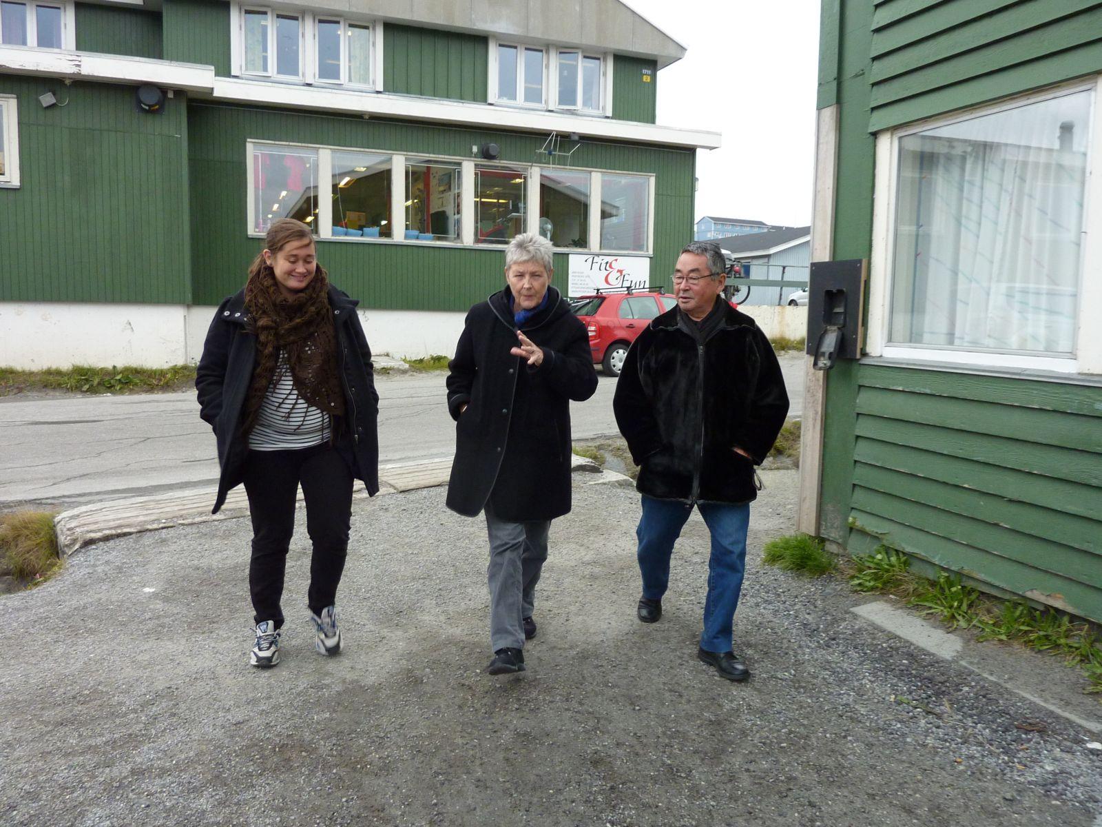 2010-10-05-1451_-_Jørgen Labansen; Maritha Eugenius Labansen; Ruth Labansen