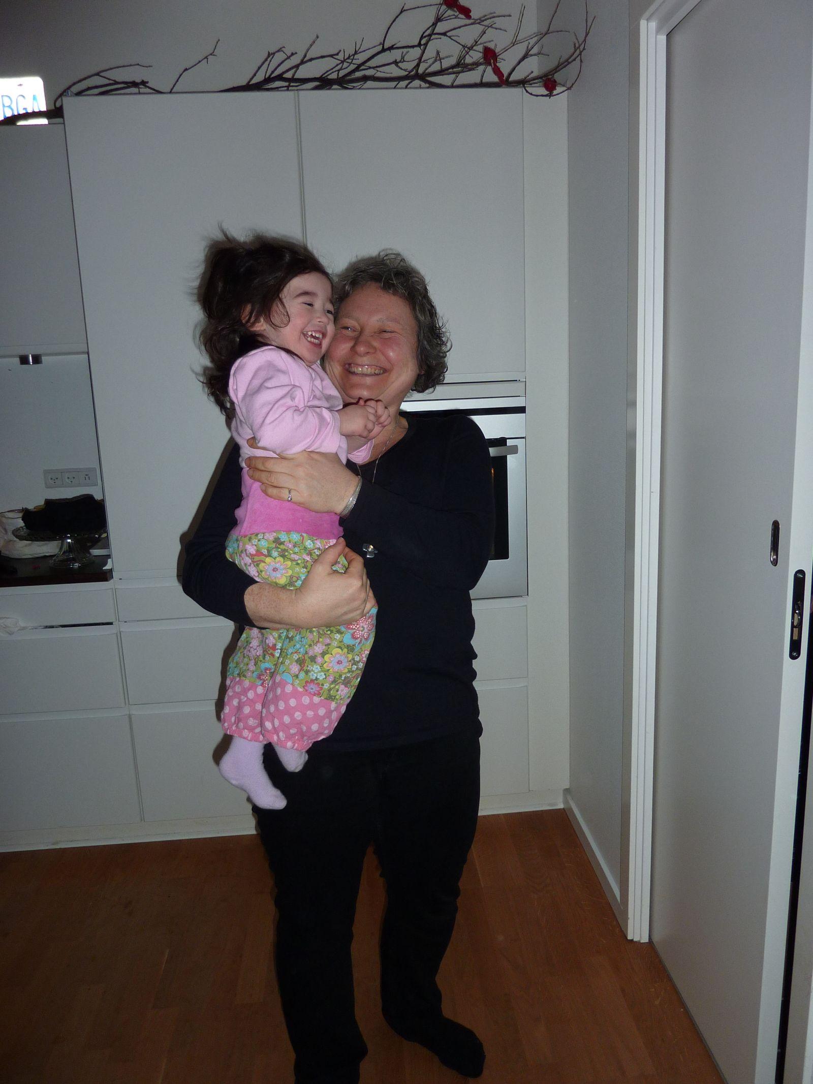 2010-11-26-1835_-_Bedste_1; Mette Labansen; Qupanuk Eugenius Labansen