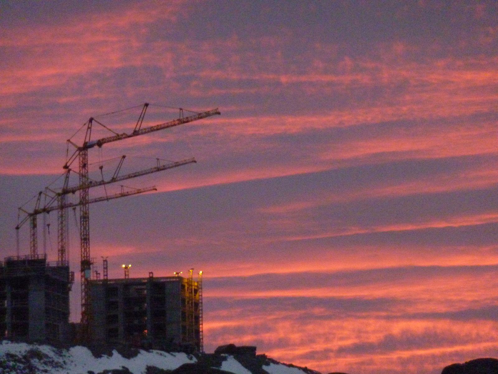 2010-12-18-1447_-_Pupik 4-102; Solnedgang; Udsigt fra altan_2