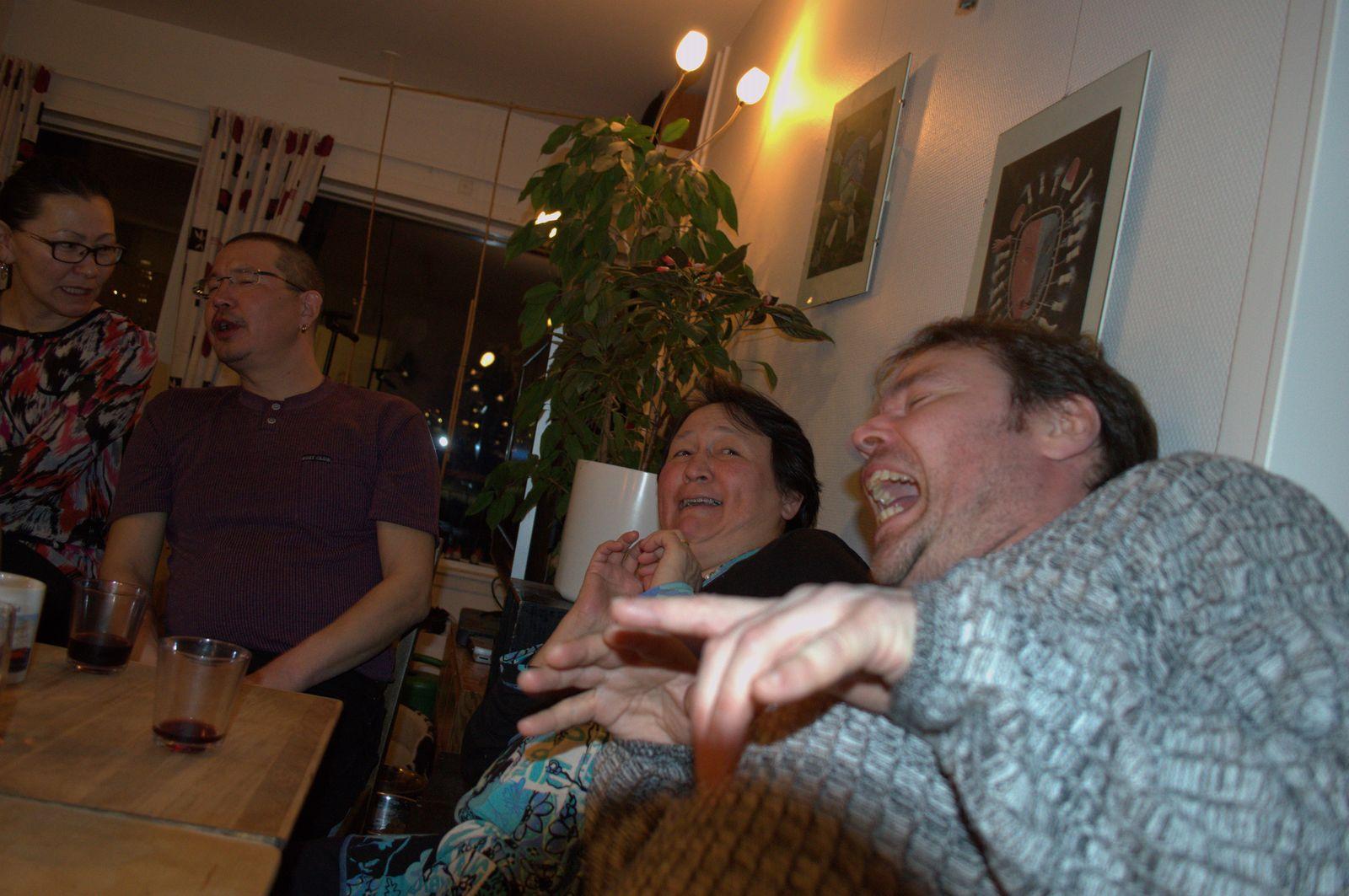 2014-04-05-2217_-_Gode_1_Maren-Mikkelsen-Lennert_Morten-Peter-Skipper-Jensen_Nuka-Klausen-Telling_Palle-Hjort-San