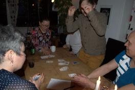 2014-04-06-0006_-_Gode_1_Mette-Labansen_Nuka-Klausen-Telling_Rumle-Labansen_Vilhelm-Willumsen