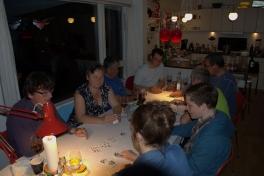 2014-08-15-2232_-_Gode_1_Jesper-Eugenius-Labansen_Joergen-Labansen_Maritha-Eugenius-Labansen_Mette-Labansen_Peter