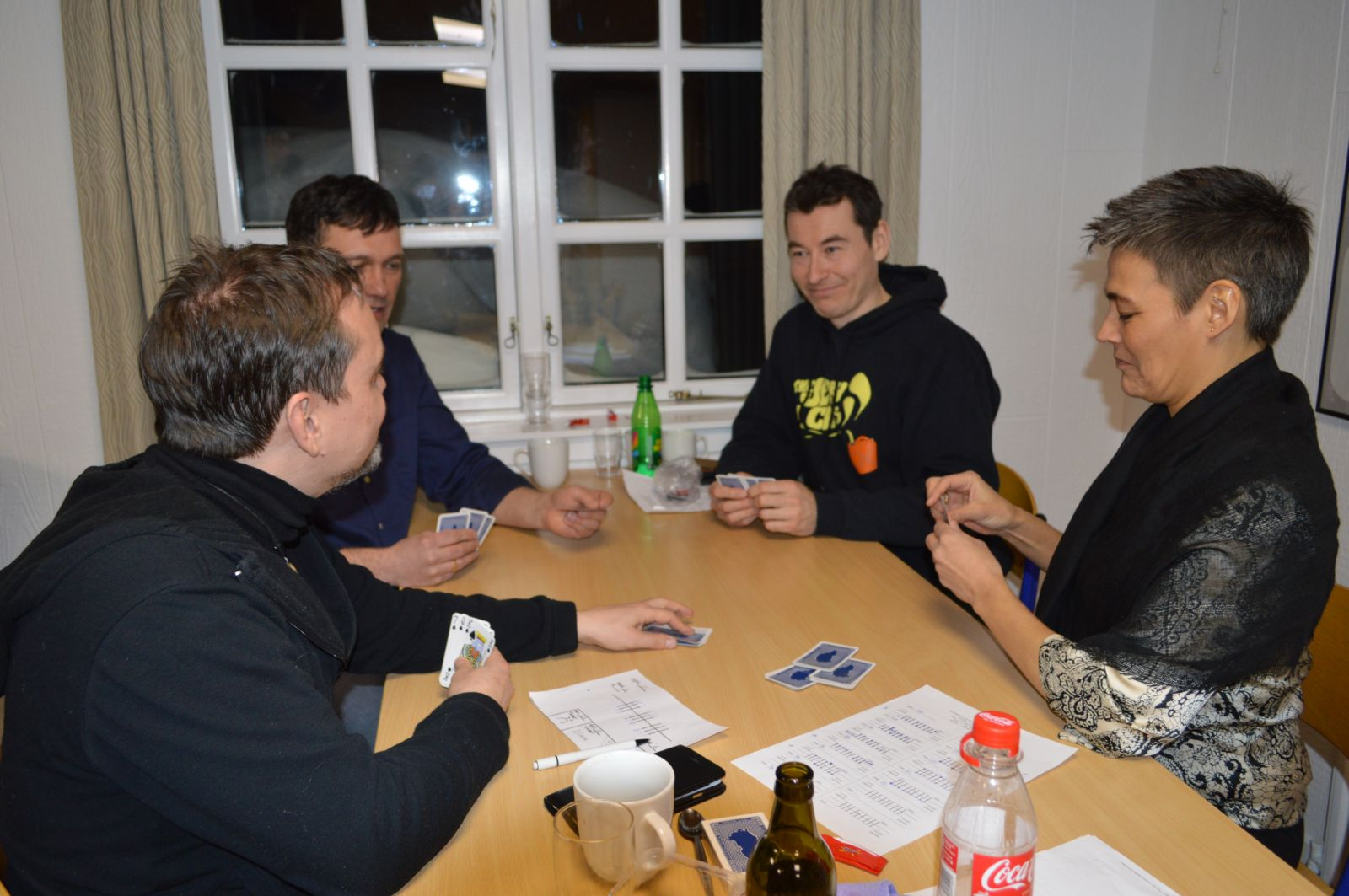 2017-03-19-0031_-_Jesper Labansen; Martin Chemnitz; Miki Kristiansen; Nuuna Papis Chemnitz; Wormsturnering