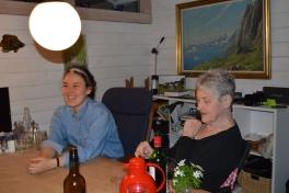 2017-04-13-1823_-_Ivalo Lynge Labansen; Ruth Labansen