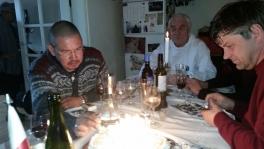 Palle's 50 års fødselsdag