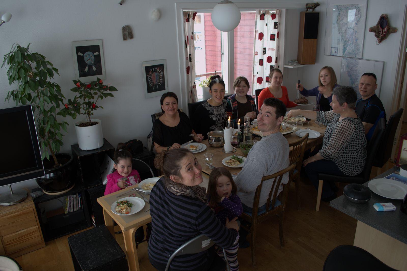 2014-04-17-1928_-_Anna-Hessler_Gode_1_Ivalo-Lynge-Labansen_Jesper-Eugenius-Labansen_Maritha-Eugenius-Labansen_Me